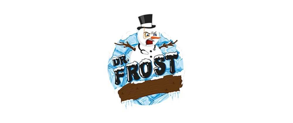 Hersteller Dr. Frost