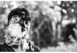 Die E-Zigarette und die Auswirkung auf die DNA