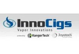 InnoCigs: Diese Hersteller stecken hinter der neuen Marke