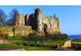 Dampfen soll in Wales verboten werden