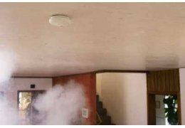 Können E-Zigaretten einen Rauchmelder auslösen?