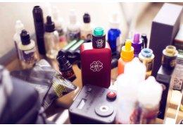 Die E-Zigarette – Trendsetter mit Potenzial